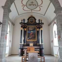 Eglise de Billens