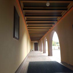 Eglise de Mézières